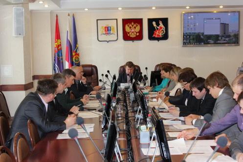 Министр имущественных и земельных отношений евгения григорьева